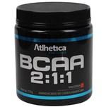 Ficha técnica e caractérísticas do produto Bcaa 2:1:1 Pro Series - 210G - Atlhetica Nutrition - Tangerina