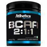 Ficha técnica e caractérísticas do produto Bcaa 2:1:1 Pro Series - 210g - Atlhetica Nutrition