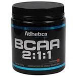 Ficha técnica e caractérísticas do produto BCAA 2:1:1 Pro Series - Atlhetica Nutrition - 210g - Tangerina