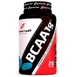 Bcaa 1G - 250 Tabs - BodyAction