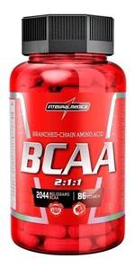 Ficha técnica e caractérísticas do produto BCAA 90 Cápsulas - Integralmédica