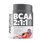 Ficha técnica e caractérísticas do produto BCAA Pro Series 2:1:1 210 G - Atlhetica Nutrition
