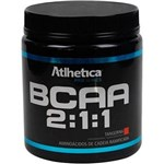 Ficha técnica e caractérísticas do produto BCAA Pro Series 2:1:1 - Atlhetica Nutrition - 210 G
