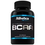 Ficha técnica e caractérísticas do produto BCAA PRO SERIES - Atlhetica Nutrition
