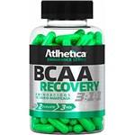 BCAA Recovery 3:1:1 Endurance Series 120 Cápsulas - Atlhetica
