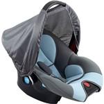 Bebê Conforto 0 a 13kg Cinza/Azul - Cosco