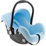 Bebê Conforto Happy Azul - First Steps