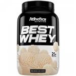 Ficha técnica e caractérísticas do produto Best Whey 900g Atlhetica Nutrition Beijinho de Coco