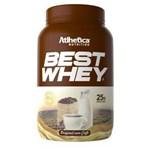 Ficha técnica e caractérísticas do produto Best Whey 900g Atlhetica Nutrition