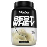 Ficha técnica e caractérísticas do produto Best Whey 900G - Atlhetica Nutrition