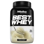 Best Whey 900G Beijinho de Coco Atlhetica Nutrition
