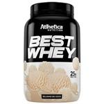 Best Whey 900g Beijinho de Côco - Atlhetica Nutrition