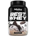 Best Whey (900gr) - Atlhetica Nutrition