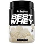 Best Whey - Atlhetica Nutrition - 450g - Beijinho de Coco