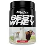Best Whey - Atlhetica Nutrition - 450g