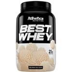 Ficha técnica e caractérísticas do produto Best Whey Atlhetica Nutrition 900g