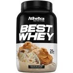 Ficha técnica e caractérísticas do produto Best Whey Atlhetica Nutrition - 900g