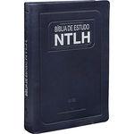 Ficha técnica e caractérísticas do produto Biblia de Estudo Ntlh