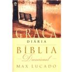 Ficha técnica e caractérísticas do produto Biblia Devocional - Graca Diaria - Cpad