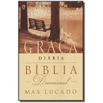 Bíblia Devocional Graça Diária