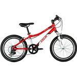 Bicicleta Aro 20 Wild XS 7 Marchas - Caloi