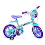 Ficha técnica e caractérísticas do produto Bicicleta Aro 12 Frozen - Bandeirante