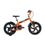 Bicicleta Aro 16 Power Rex - Caloi