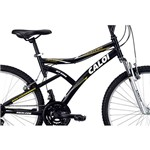 Bicicleta Aro 26 C/ 21 Marchas Andes - Caloi