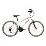 Bicicleta Aro 26 Caloi 400 21 Marchas Lazer