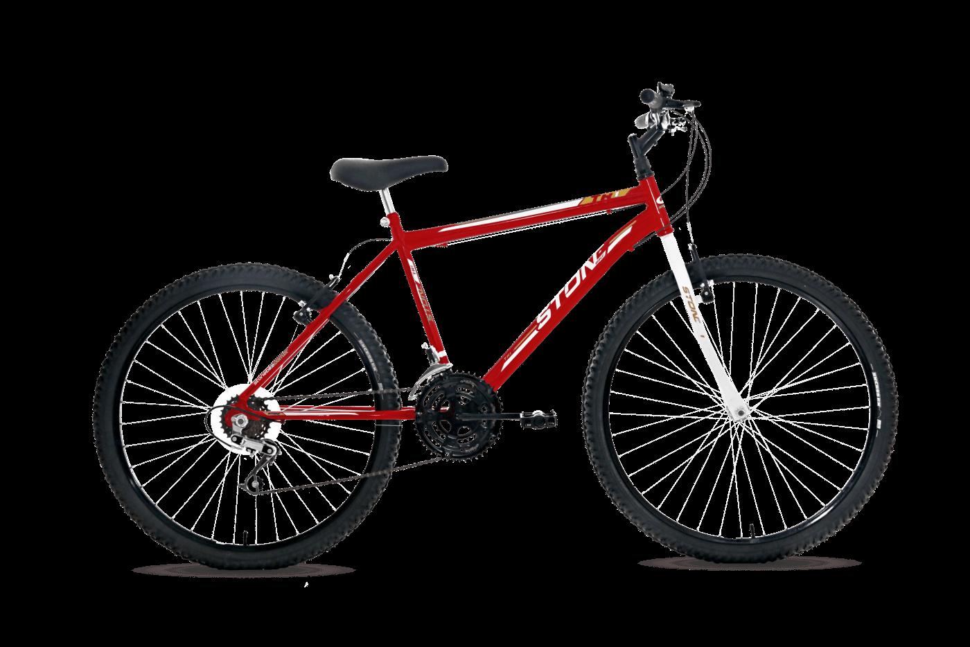 Ficha técnica e caractérísticas do produto Bicicleta Aro 26 TR1 18V Masculina