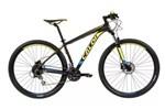 Ficha técnica e caractérísticas do produto Bicicleta Aro 29 Caloi Explorer Comp 2019 Top