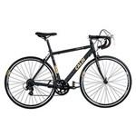 Ficha técnica e caractérísticas do produto Bicicleta Caloi 10 Aro 700 - Preto