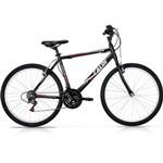 Ficha técnica e caractérísticas do produto Bicicleta Caloi Aluminun Aro 26 21 Marchas