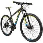 Ficha técnica e caractérísticas do produto Bicicleta Caloi Explorer Comp 2019 Aro 29
