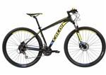 Ficha técnica e caractérísticas do produto Bicicleta Caloi Explorer Comp 24v 2019