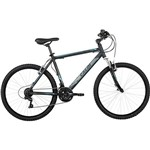 Bicicleta Caloi HTX Sport 19 Aro 26 com 21 Marchas Preta Fosco