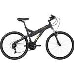 Bicicleta Caloi T-Type Aro 26 21 Marchas - Preto