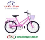 Bicicleta Gênova Infantil Aro 20