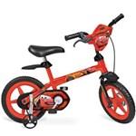 Ficha técnica e caractérísticas do produto Bicicleta Infantil Aro 12 Cars Disney 2331 - Bandeirante