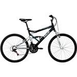 Bicicleta KS 21 Marchas Aro 26 - Caloi