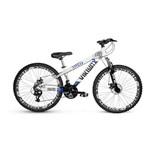 Bicicleta Vikingx Tuff Freeride 21 Marchas Aro 26 Quadro 13 - Freio a Disco
