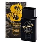 Ficha técnica e caractérísticas do produto Billion Casino Royal - Paris Elysses - Masculino - 100ML