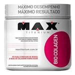 Bio Colagen 150g Max Titanium