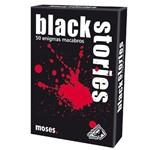 Ficha técnica e caractérísticas do produto Black Stories Galápagos