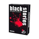 Ficha técnica e caractérísticas do produto Black Stories 3 - Jogo de Cartas - Galápagos