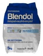 Ficha técnica e caractérísticas do produto Blendol Max Sem Perfume - Detergente em Pó - 5KG - Diversey