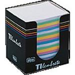 Ficha técnica e caractérísticas do produto Bloco Lembrete 600f Tilembrete 15632 Tilibra