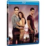 Blu-ray Amanhecer (Parte 1)