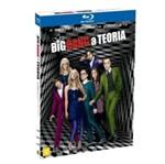 Blu-Ray Big Bang, a Teoria - Sexta Temporada (2 Bds)