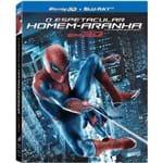 Ficha técnica e caractérísticas do produto Blu-Ray 3D/2D - o Espetacular Homem Aranha